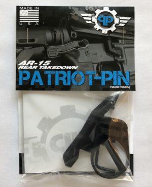 Patriot Pin #2
